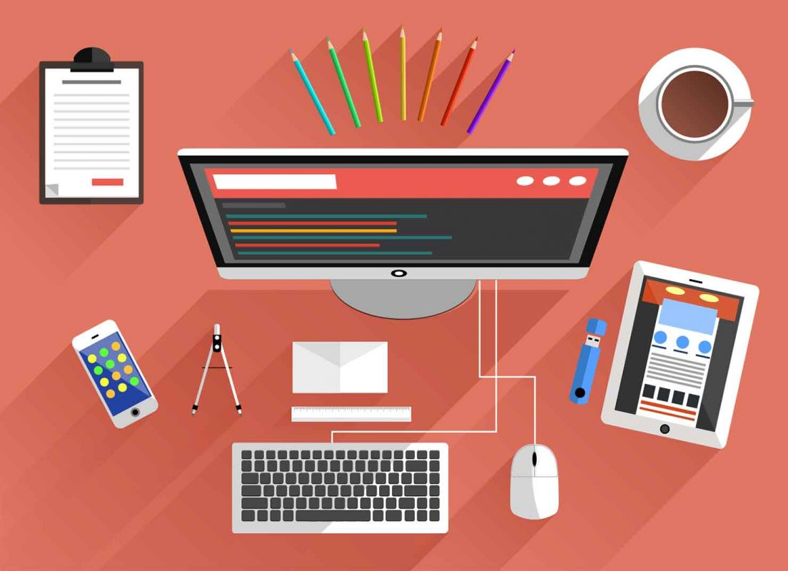 mobile first web design services