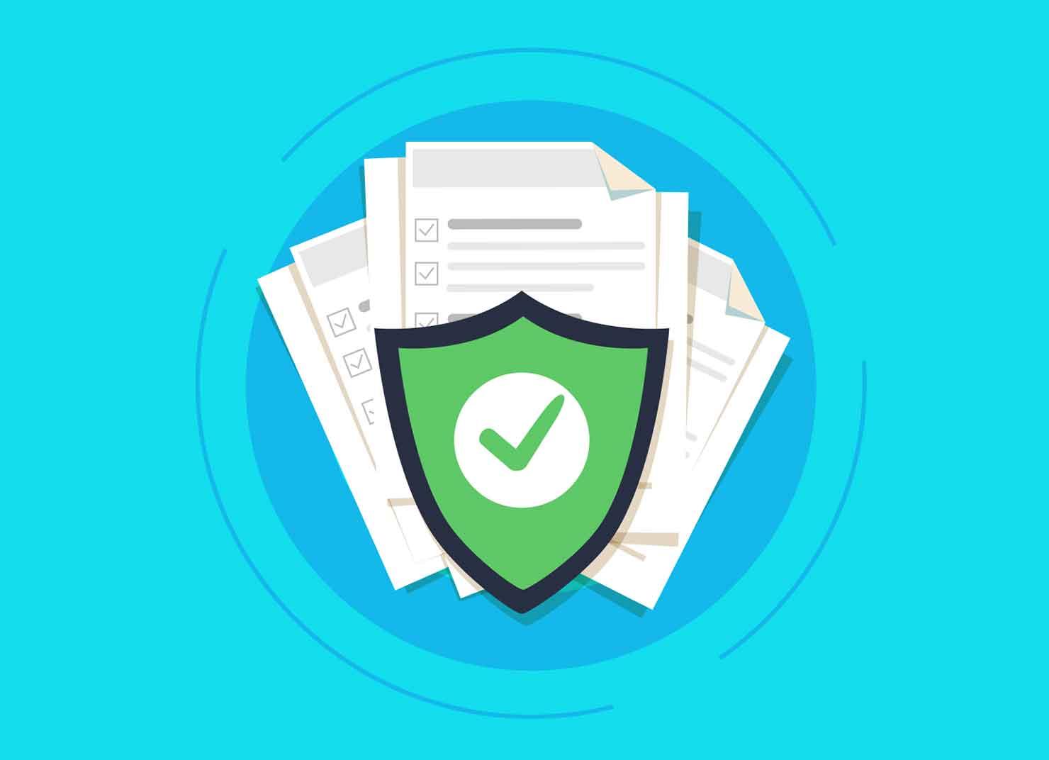 secure legal document management