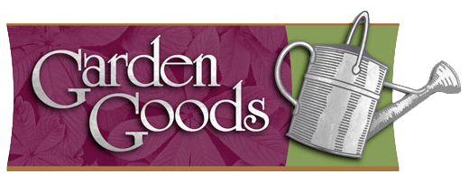 garden goods logo