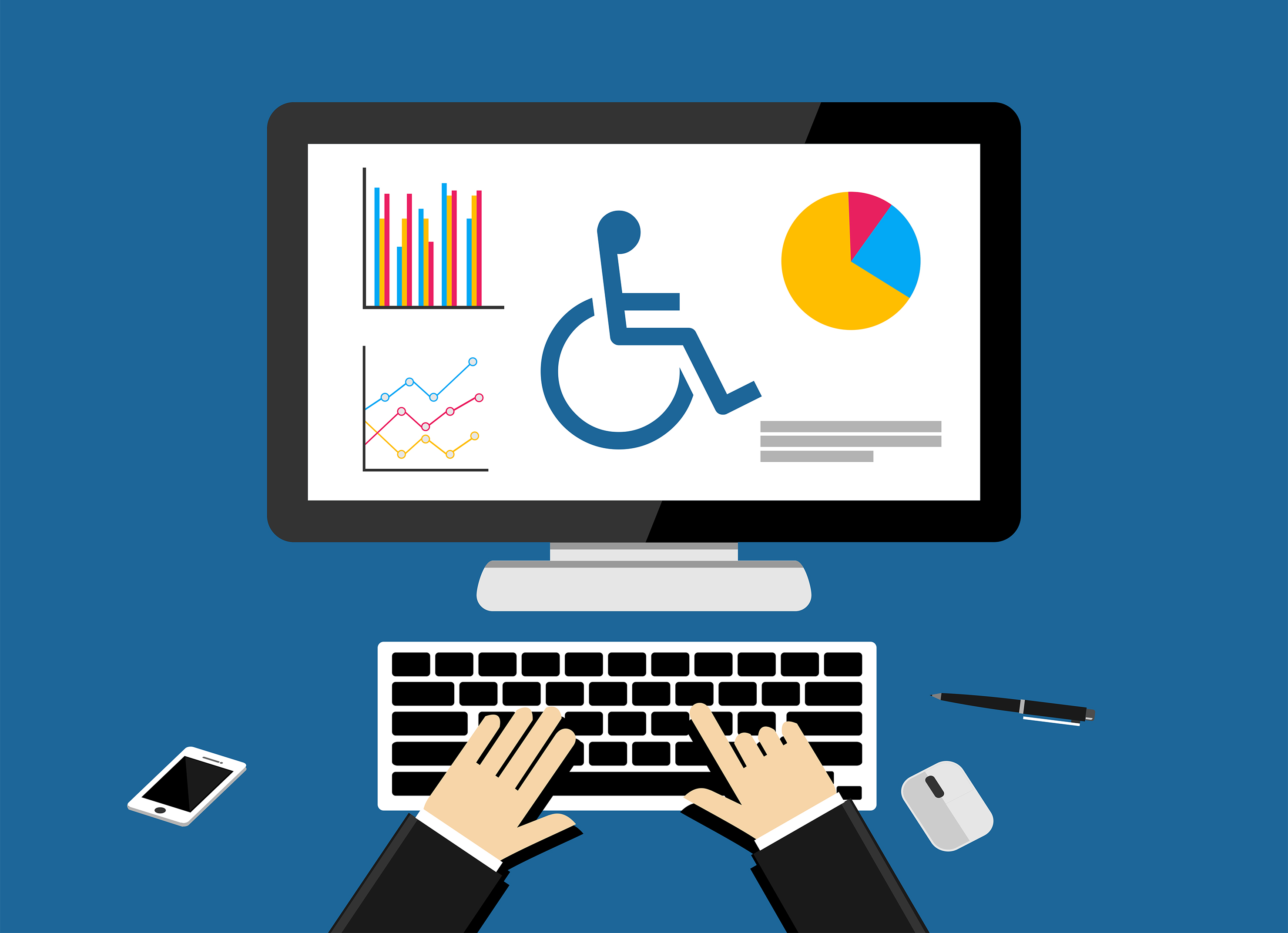 ada accessiblity web