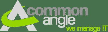 Common Angle