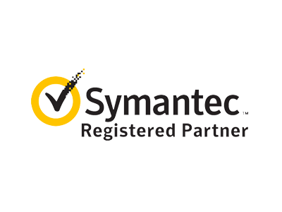 symantec registered partner